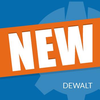 NEW DeWalt Power Tools | Powertool World
