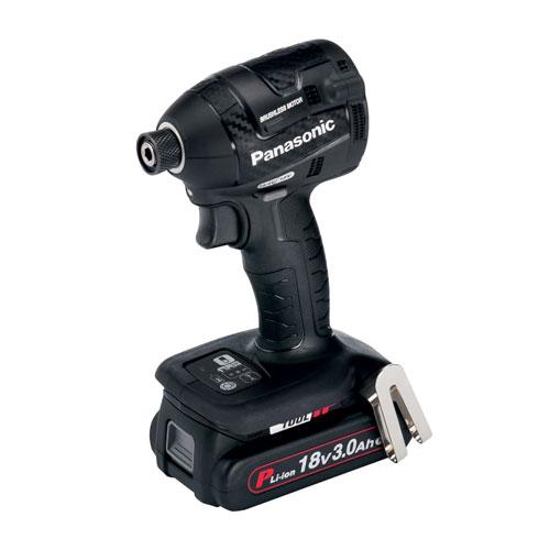 Panasonic ey78a1pn2g31 dual voltage 14. 4v/18v sds+ hammer drill.