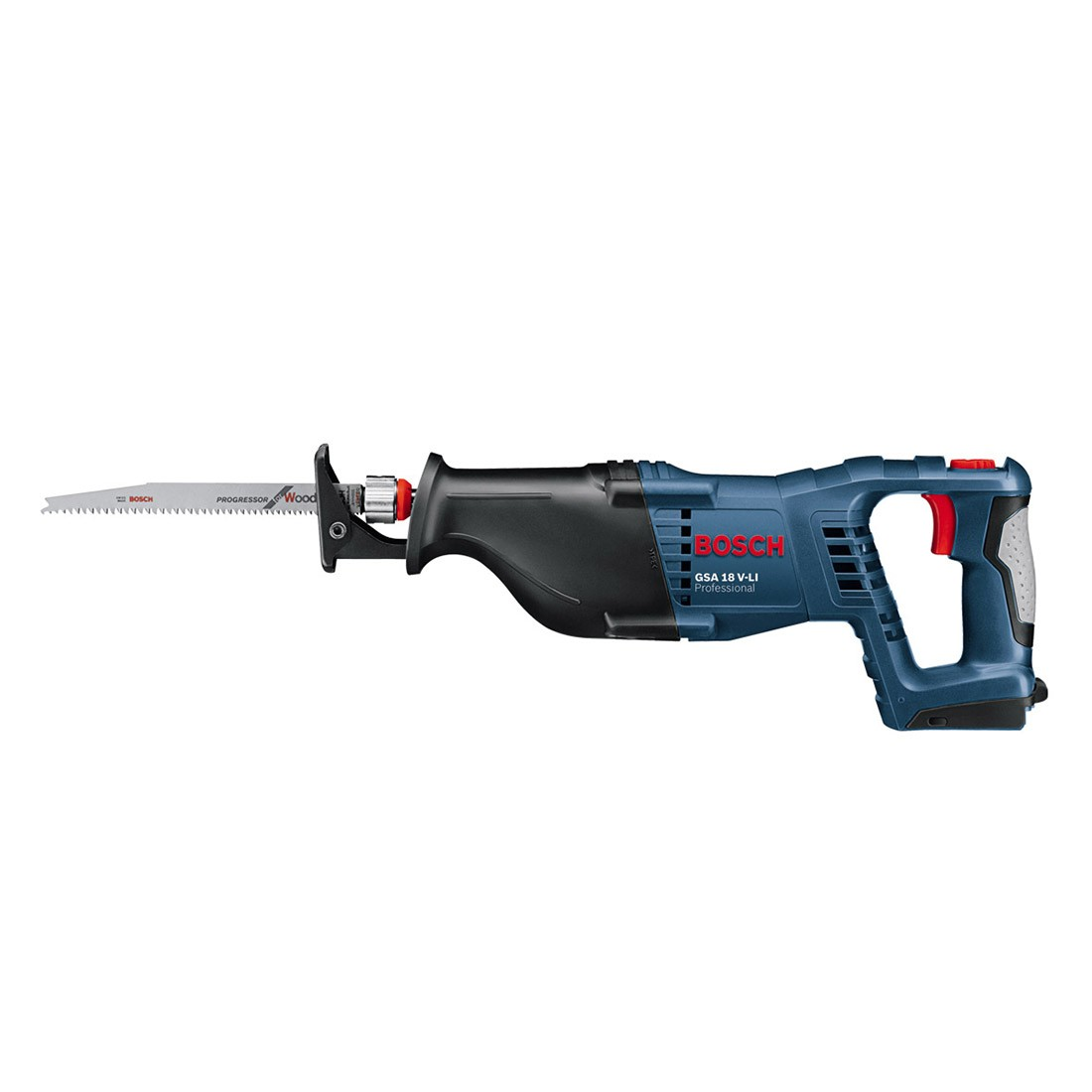 636e4027715 Bosch GSA 18 V-LI 18v Professional Reciprocating Saw Body Only in L ...