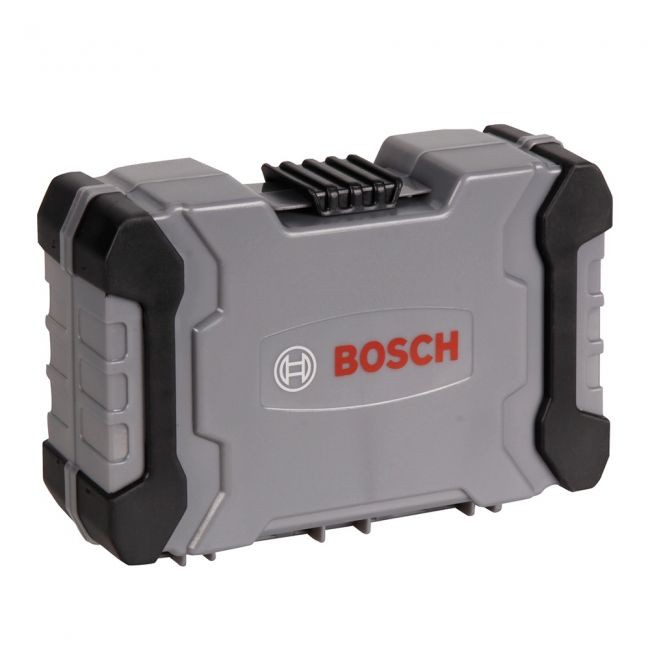 Tools Bosch Professional 2607017164 43-Piece bit and nutsetter Set