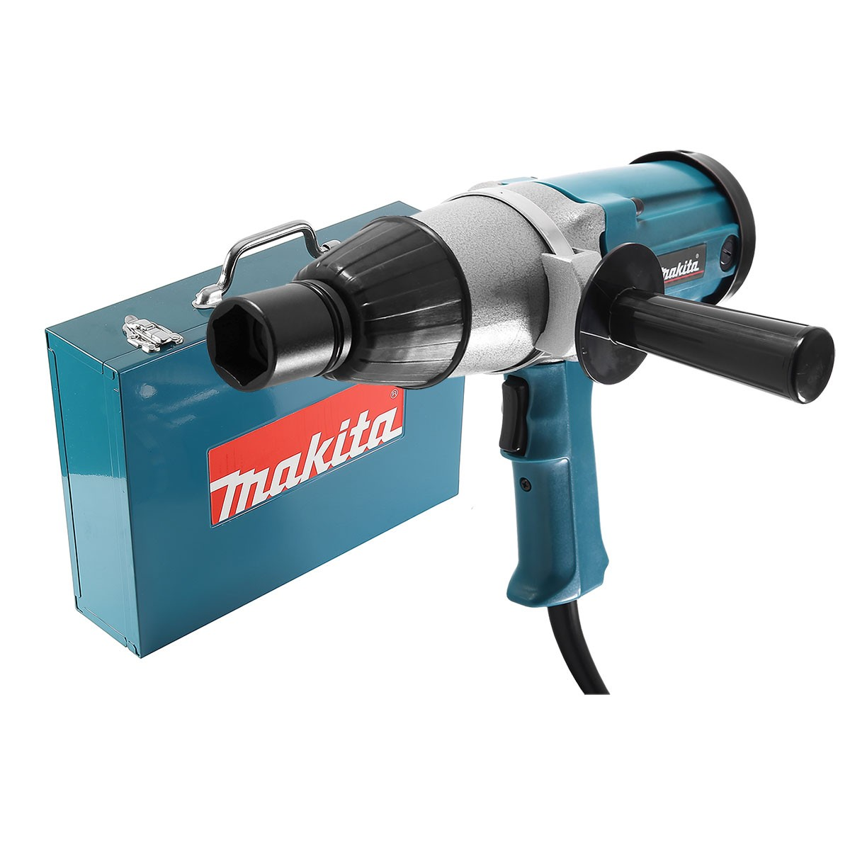 "Makita tw0350 1/2"" impact wrench 110v 