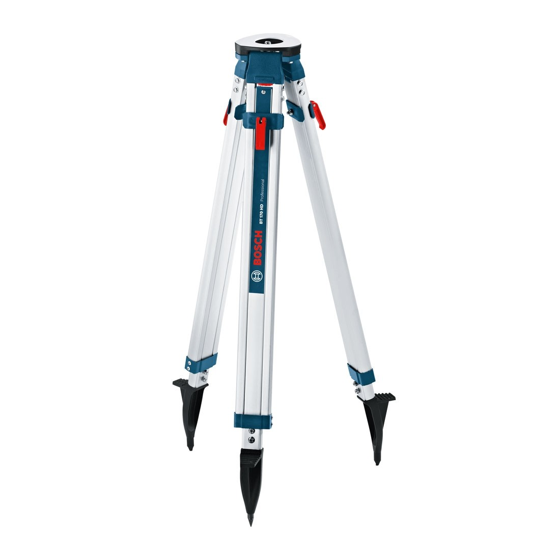 Bosch Grl 500 H Rotary Laser Level With Tripod And Cut And