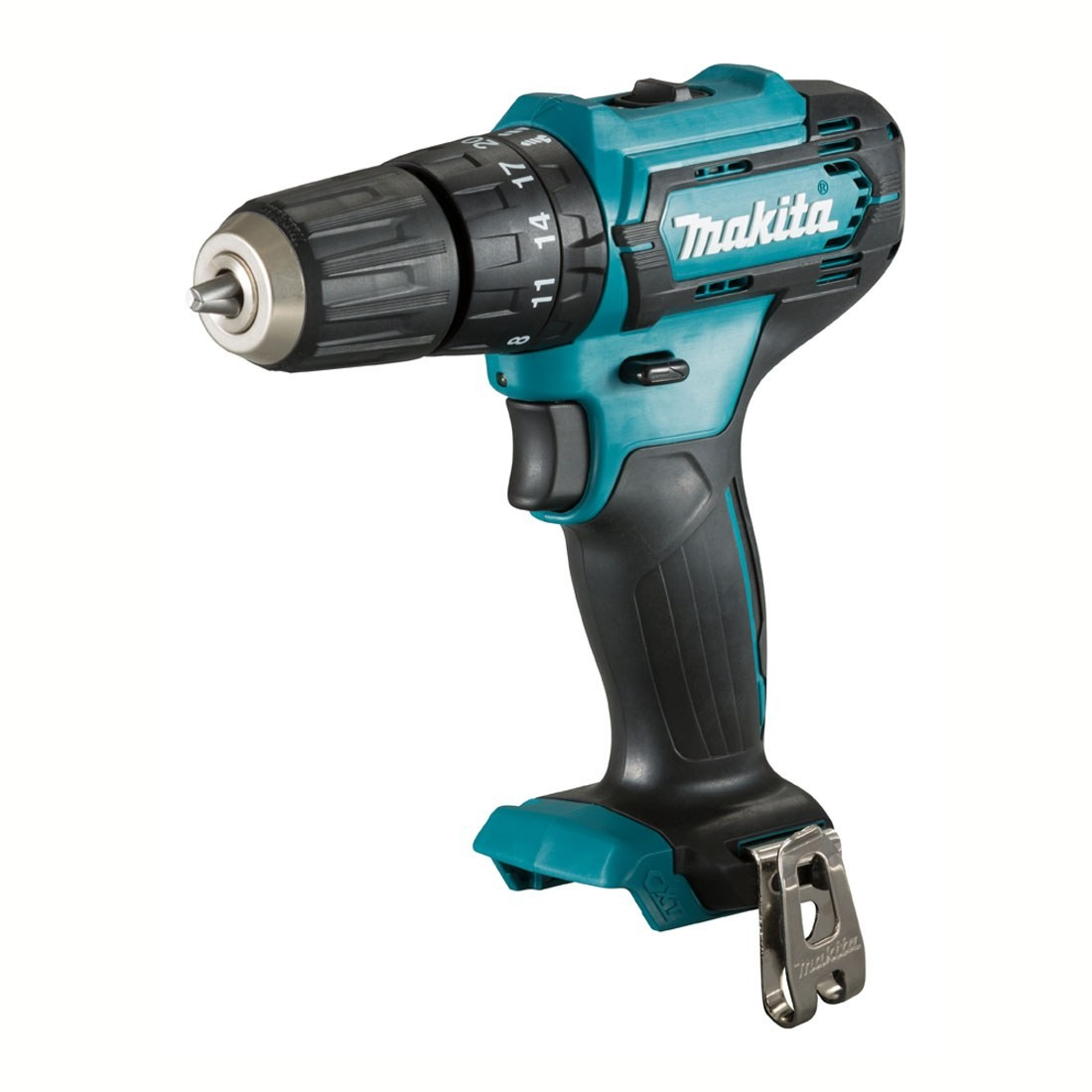 Makita TD110DZ 10.8V CXT Impact Driver with 1 x 2.0Ah Battery /& Charger in Case