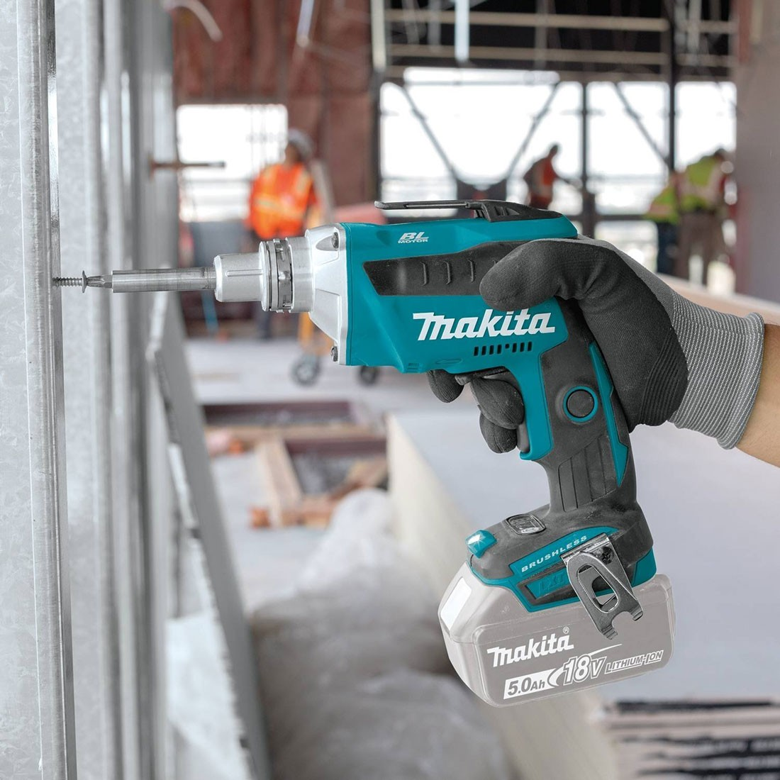 Makita DFS452Z LXT 18v Brushless Drywall Screwdriver Body Only