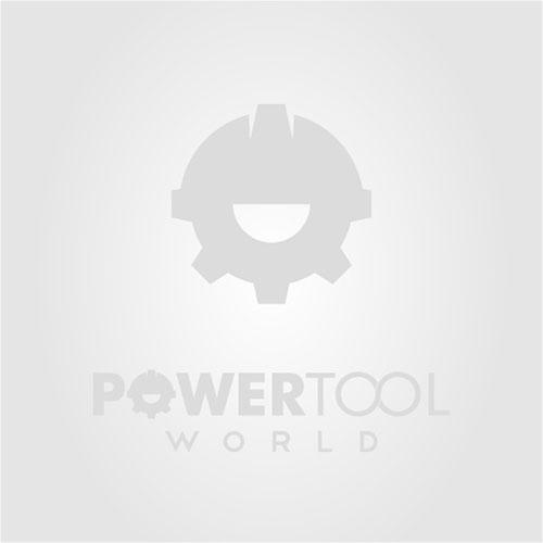 Belt grinder Paddle-style safety switch