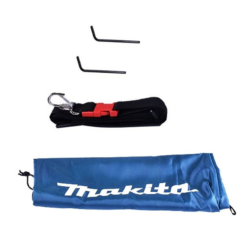 Makita DUR368AZ Brush Cutter 36 V DIY & Tools Mowers & Outdoor ...