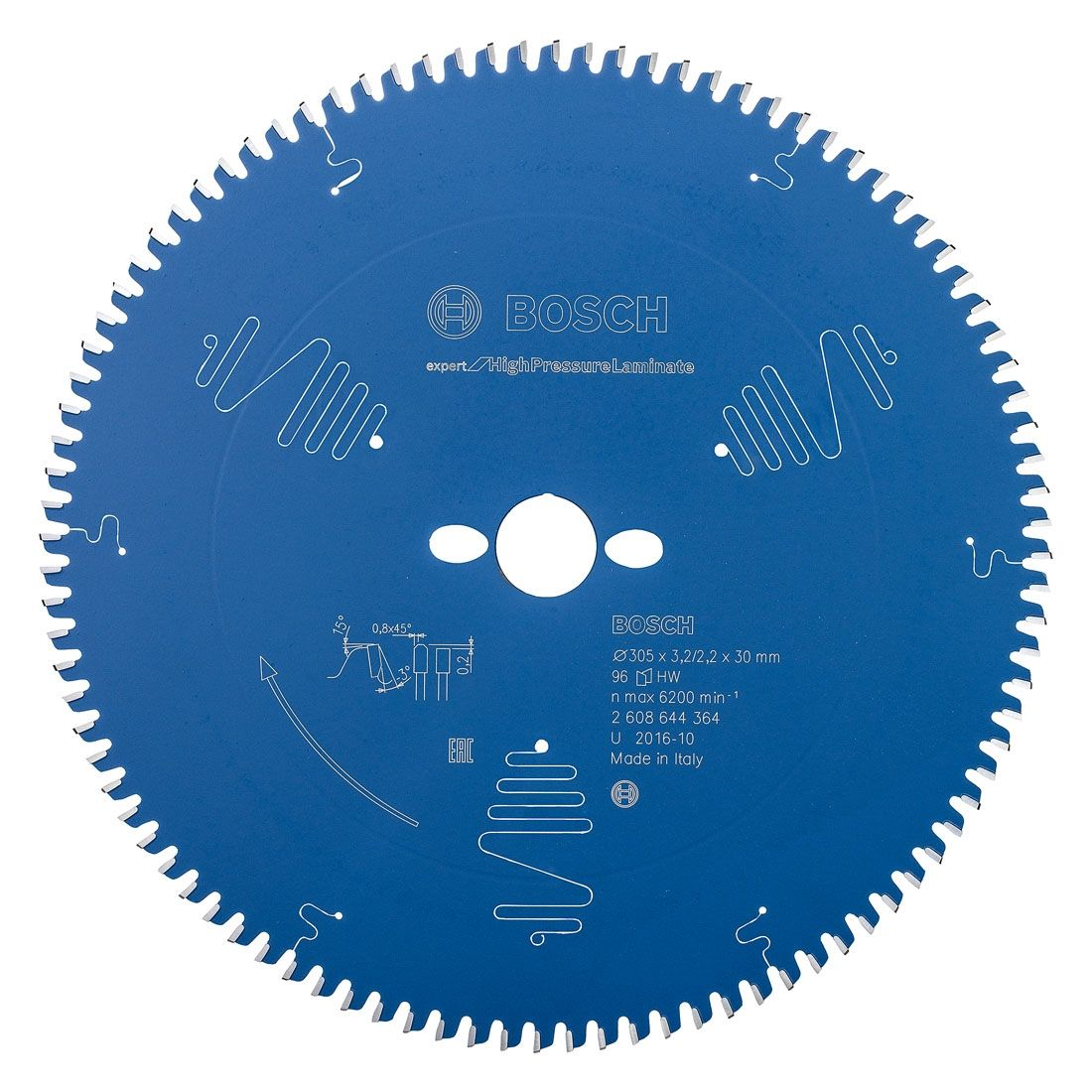 Bosch Expert Mitre Saw Blade For High, 10 Miter Saw Blade For Laminate Flooring